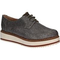 Sko Dame Snøresko Exé Shoes E17007232R11 Sølv