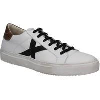 Sko Dame Lave sneakers Mally 7608 hvid