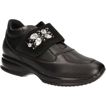 Sko Dame Lave sneakers Byblos Blu 672011 Sort