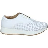 Sko Dame Lave sneakers Stonefly 108432 hvid