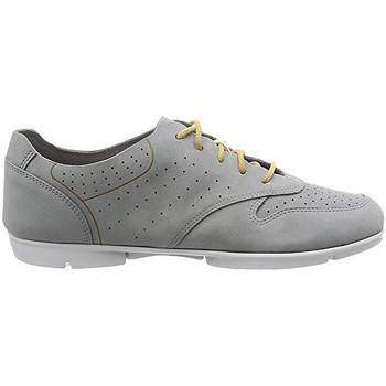 Sko Dame Lave sneakers Clarks 123796 Grå