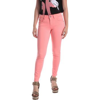 textil Dame Jeans - skinny Fornarina BE171L46D86868 Lyserød