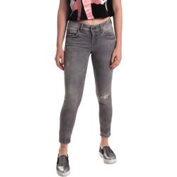 textil Dame Jeans - boyfriend Fornarina SE171L99D872RN Grå