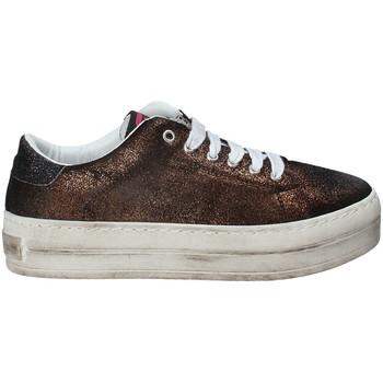 Sko Dame Lave sneakers Fornarina PE17MX1108R092 Brun