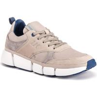 Sko Herre Lave sneakers Lumberjack SM58705 002 R66 Grå
