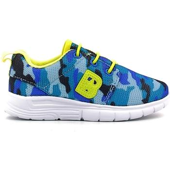 Sko Børn Lave sneakers Blaike BS200001S Blå