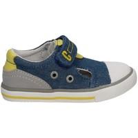 Sko Børn Lave sneakers Chicco 01057471 Blå