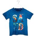 T-shirts m. korte ærmer Losan  713 1023AA