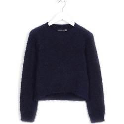 textil Børn Pullovere Losan 624 5001AB Blå