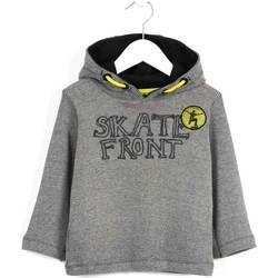 textil Børn Sweatshirts Losan 625 1006AC Grå