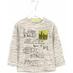 textil Børn Pullovere Losan 625 1007AC Grå