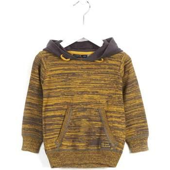 textil Børn Sweatshirts Losan 625 5005AC Gul
