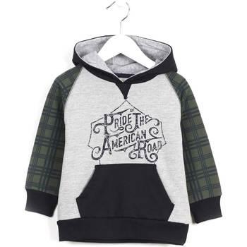 textil Børn Sweatshirts Losan 625 6007AC Grå