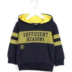 textil Børn Sweatshirts Losan 625 6656AC Blå