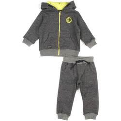 textil Dreng Træningsdragter Losan 625 8002AC Grå