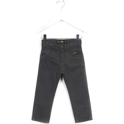 textil Børn Smalle jeans Losan 625 9013AC Grå