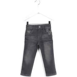 textil Børn Smalle jeans Losan 625 9651AC Grå