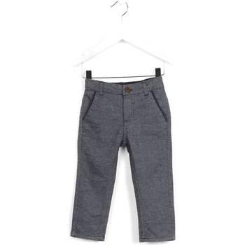 textil Børn Chinos / Gulerodsbukser Losan 625 9731AC Blå