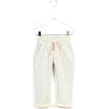 textil Børn Træningsbukser Losan 626 6028AD Grå