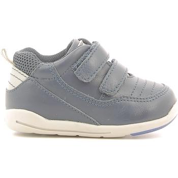 Sko Børn Lave sneakers Chicco 01056500000000 Blå