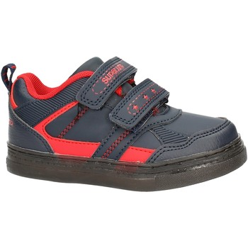 Sko Børn Lave sneakers Lelli Kelly S16I2910 Blå