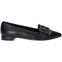 Sko Dame Mokkasiner Grace Shoes 521T110 Sort