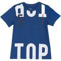 T-shirts m. korte ærmer Chicco  09006586000000