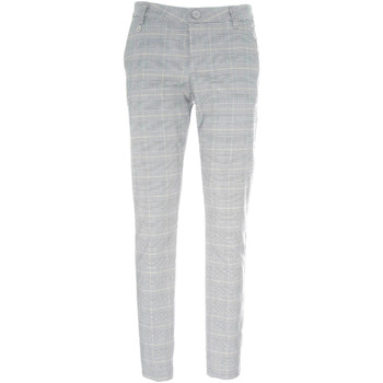 textil Dame Chinos / Gulerodsbukser Nero Giardini P960500D Sort