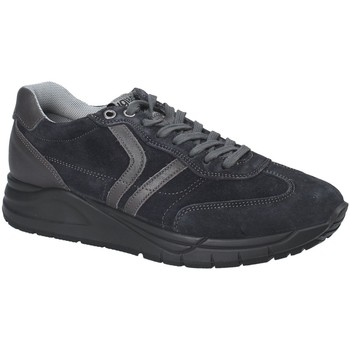 Sko Herre Lave sneakers IgI&CO 2137711 Blå
