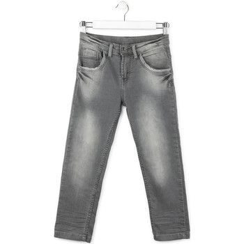 textil Børn Smalle jeans Losan 713 6012AA Grå