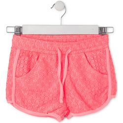 textil Børn Shorts Losan 714 6021AB Lyserød