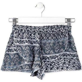 textil Børn Shorts Losan 714 9008AB Blå