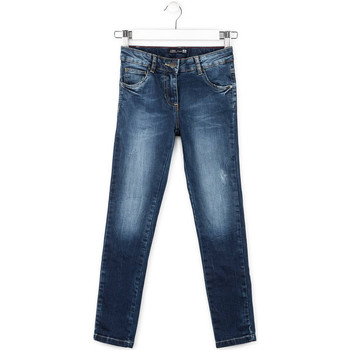 textil Børn Smalle jeans Losan 714 9011AB Blå