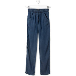 textil Børn Lige jeans Losan 714 9013AB Blå