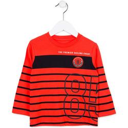 textil Børn Pullovere Losan 715 1002AC Rød