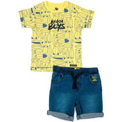 textil Børn Sæt Losan 715 8001AC Gul