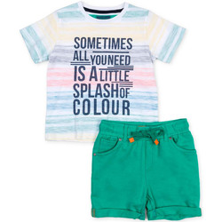 textil Børn Sæt Losan 715 8006AC Grøn