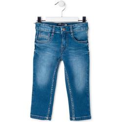textil Børn Smalle jeans Losan 715 9664AC Blå