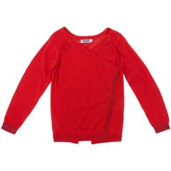 textil Børn Veste / Cardigans Primigi 37143511 Rød