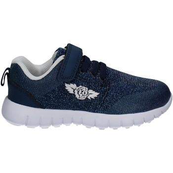 Sko Børn Lave sneakers Lelli Kelly L17E4814 Blå