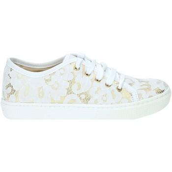 Sko Børn Lave sneakers Melania ME6167F7E.B hvid