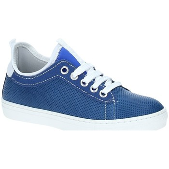 Sko Børn Lave sneakers Melania ME6148F7E.C Blå