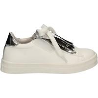 Sko Pige Lave sneakers Didiblu D-3526 hvid