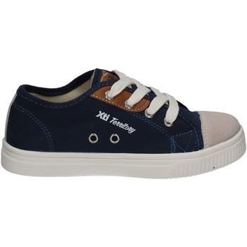 Sko Børn Lave sneakers Xti 54851 Blå
