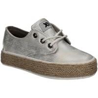 Sko Børn Lave sneakers Xti 54790 Grå