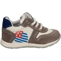 Sko Børn Lave sneakers Melania ME0124A7E.A Grå