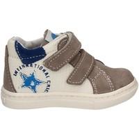 Sko Børn Lave sneakers Melania ME0128A7E.C Grå