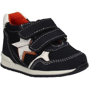 Sko Dreng Lave sneakers Melania ME1092B7E.G Blå