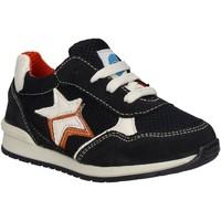 Sko Børn Lave sneakers Melania ME2068D7E.A Blå