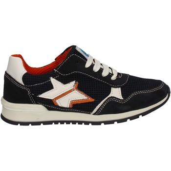 Sko Børn Lave sneakers Melania ME6068F7E.F Blå